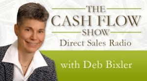 Cash Flow Show Logo