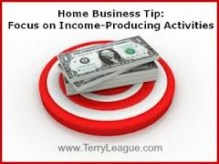 Income Producing Activities