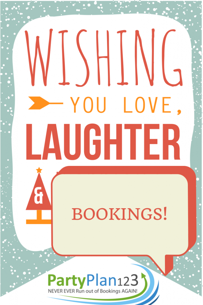 Bookings!