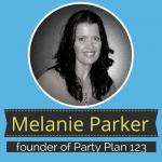 Melanie Parker(1)
