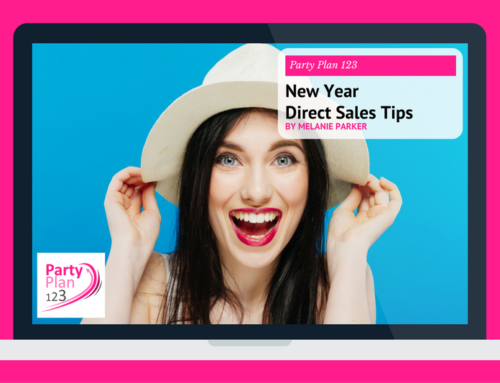 New Year Direct Sales Tips