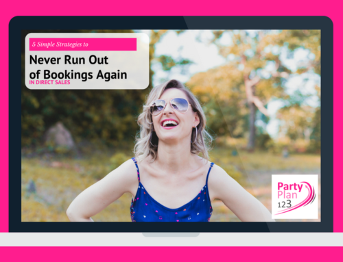 5 Simple Strategies to Never Run Out of Bookings Again